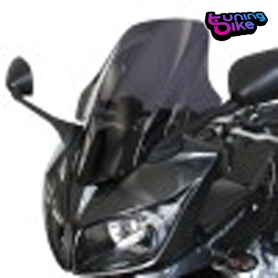 Puig Touring Screen Yamaha Fz1 Fazer 06 15 Dark Smoke