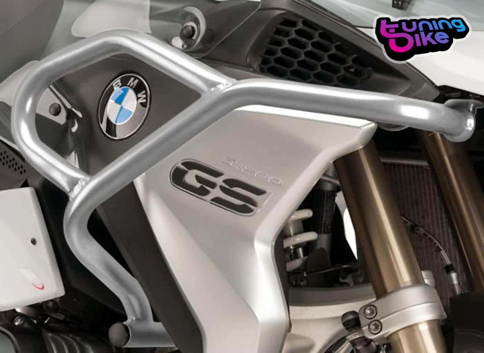 STURZBUGEL PUIG BMW R NINE T URBAN G//S 17/'-18/' SCHWARZ